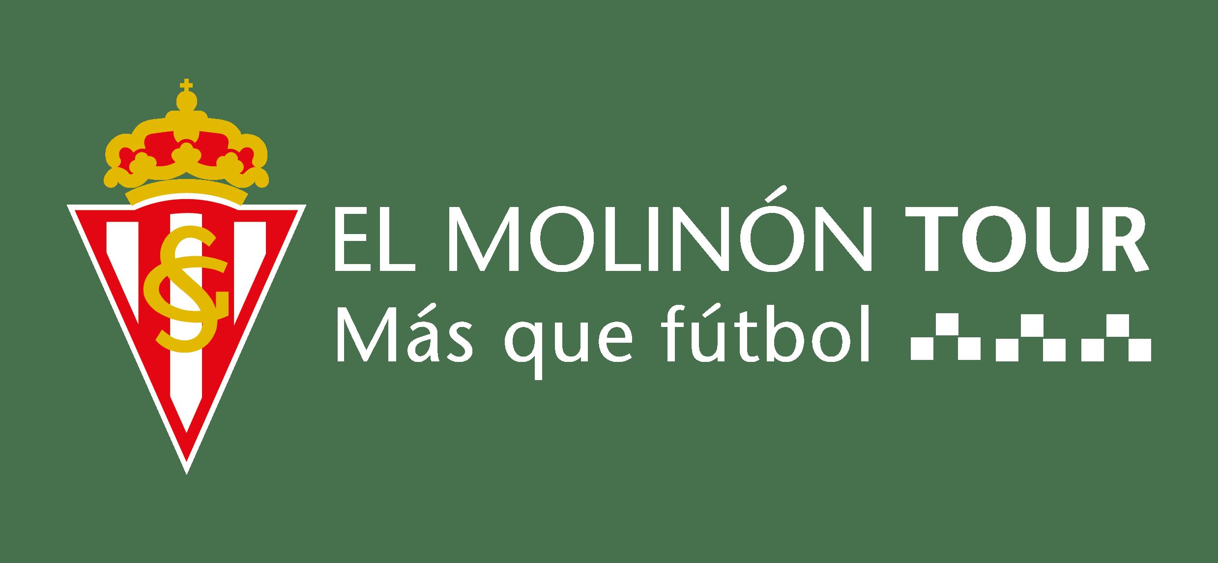 Logo de El Molinón Tour